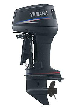 Yamaha 2 stroke 115 hp outboard for Best prop for 25 hp yamaha 2 stroke