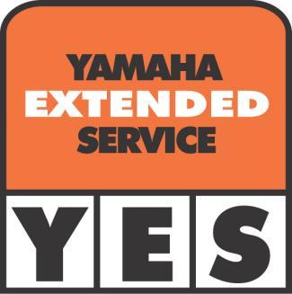 yamaha extended warranty